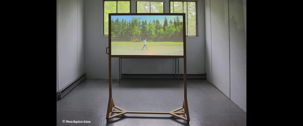 東北東雕塑藝術村展覽