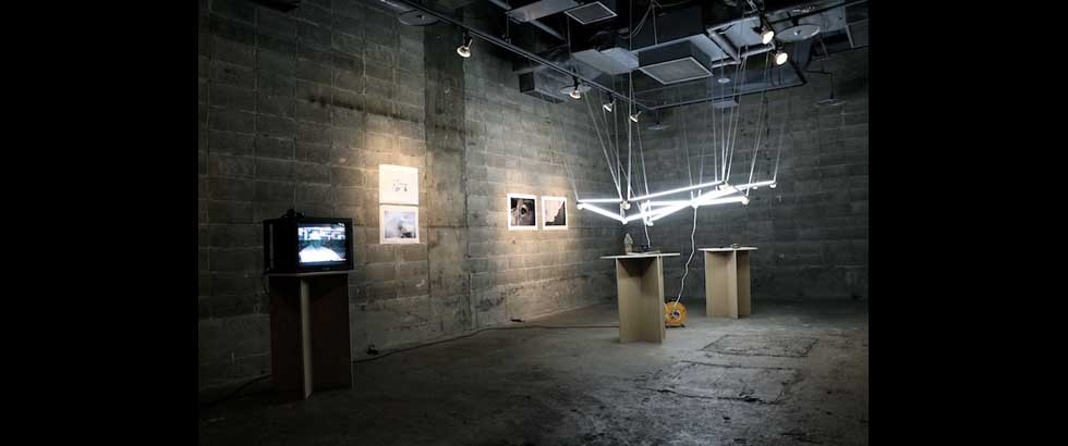 TING Chaong-Wen's Exhibition Status