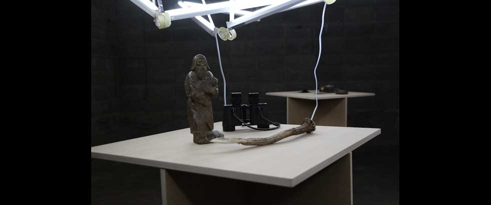 TING Chaong-Wen's Art Work