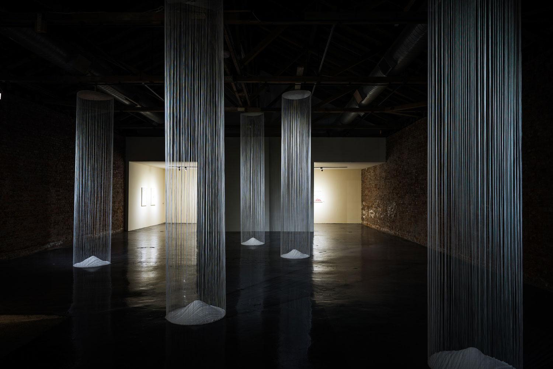 紐約COPE NYC藝術家聯展《蕭壠蒙太奇》