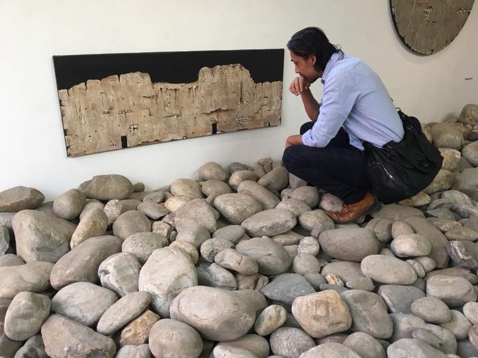 馬丘比藝術進駐-駐村藝術家「看見・聽見」特展 2