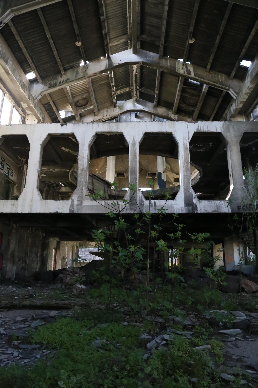 波爾圖 廢墟