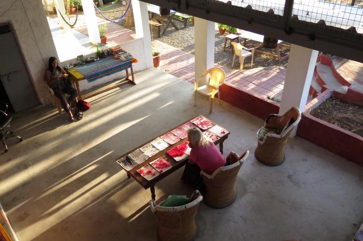 開放空間工作室