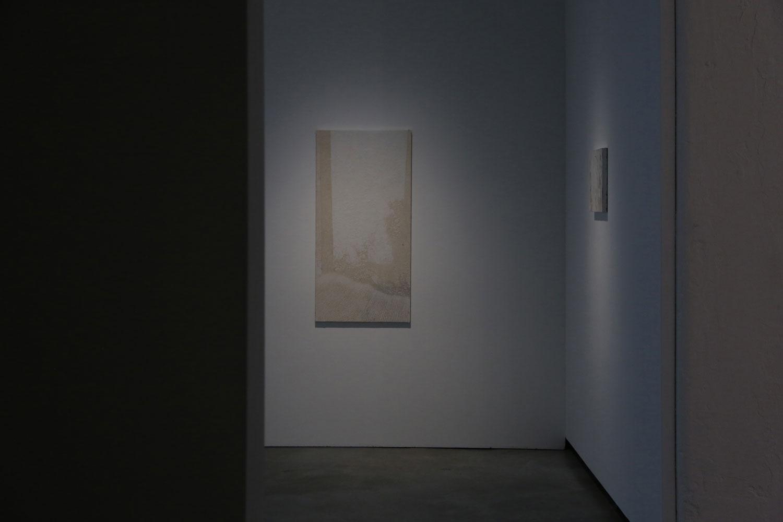 趨光展覽空間